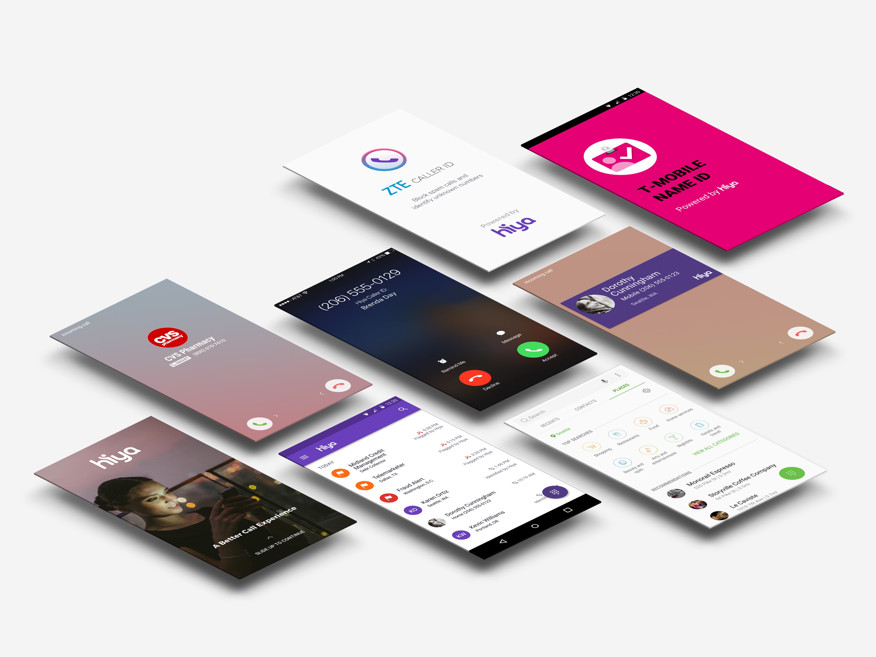 app di partner
