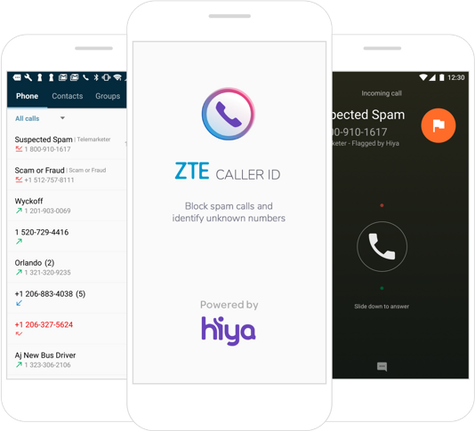 How to block unwanted calls on mobile phone